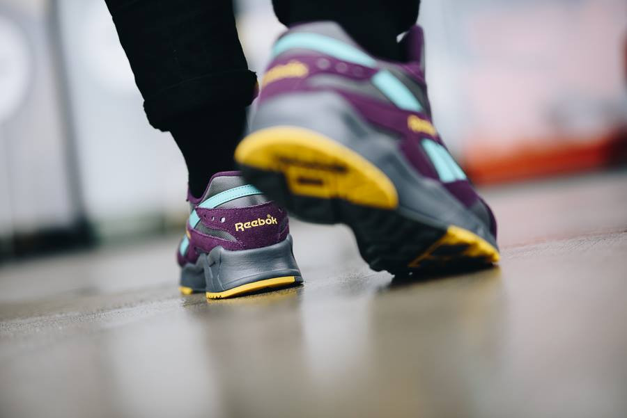 Reebok Aztrek Outdoor Pack Urban Violet (1)