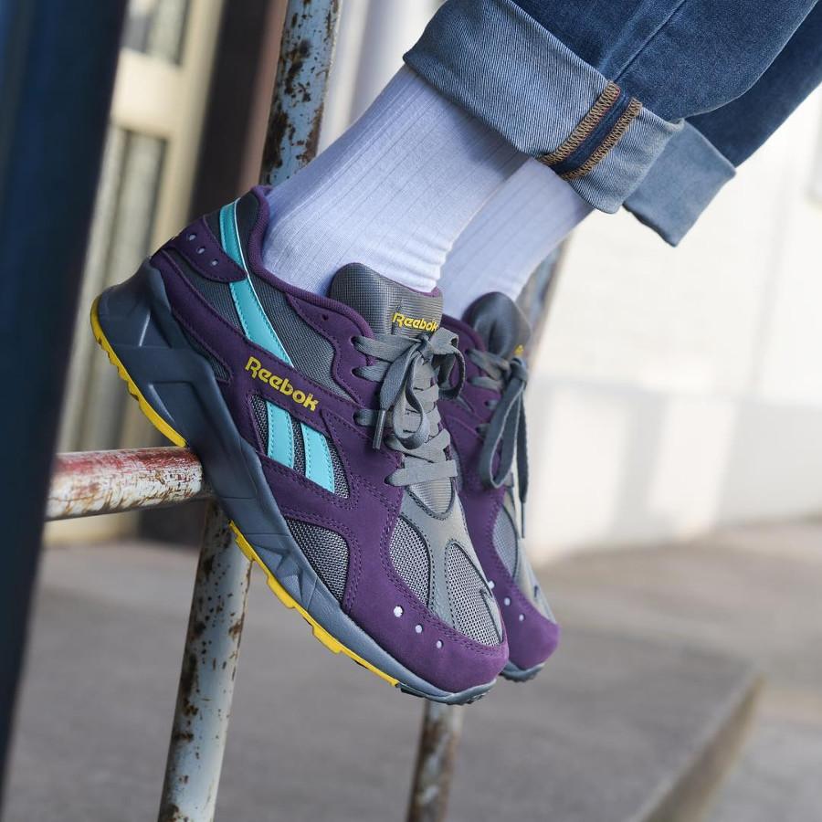 Reebok Aztrek Outdoor Pack Urban Violet (3)