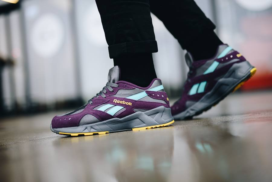 Reebok Aztrek Outdoor Pack Urban Violet (4)