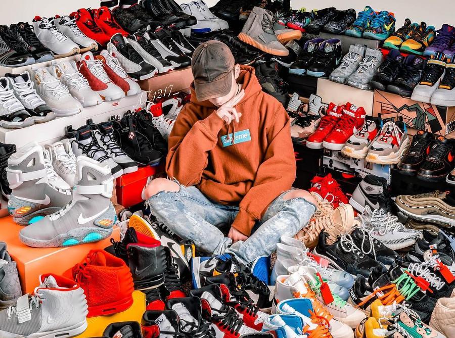 L'année sneakers 2018 : 11 leçons à tirer pour 2019