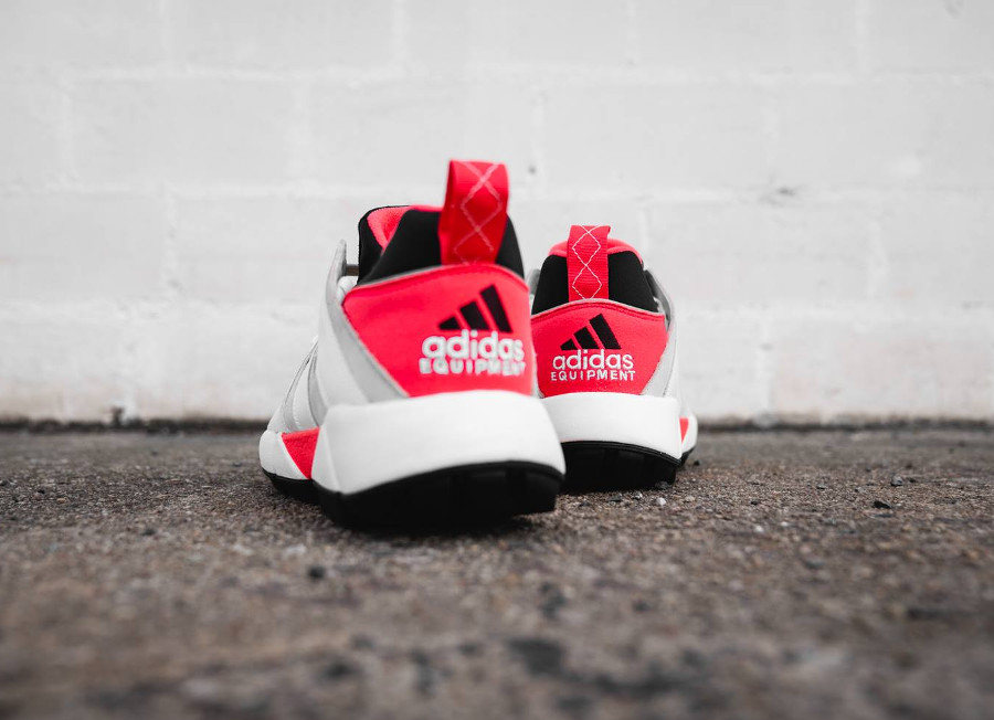 Adidas Equipement 2019 White Red Brown (2)
