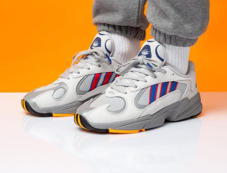 Adidas Falcon Dorf Super Nintendo (1)
