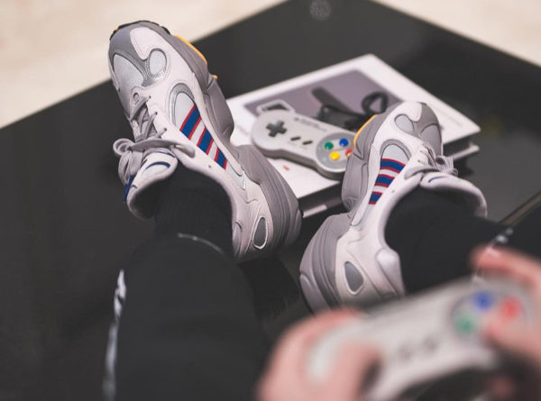 Adidas Yung-1 Console Grey Two CG7127 (couv)