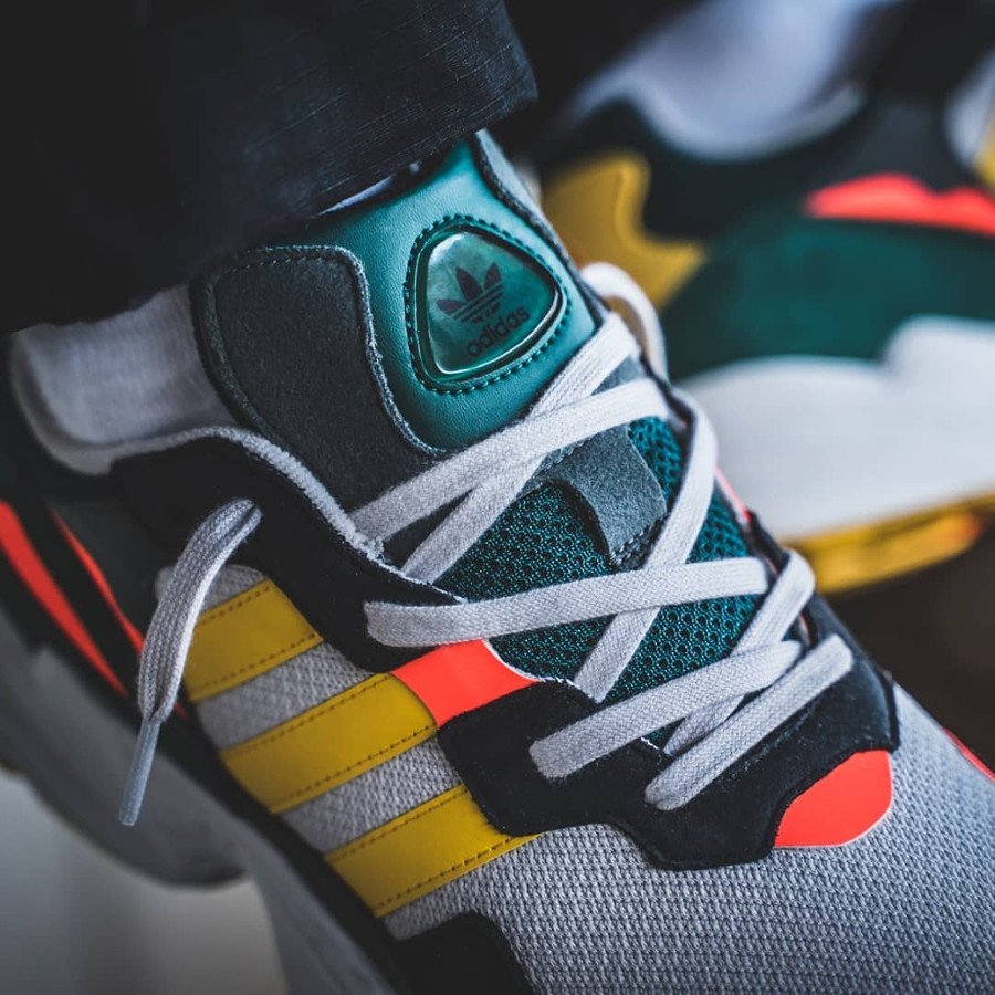 Adidas Yung 96 'Bold Gold Grey One Solar Red' (3)