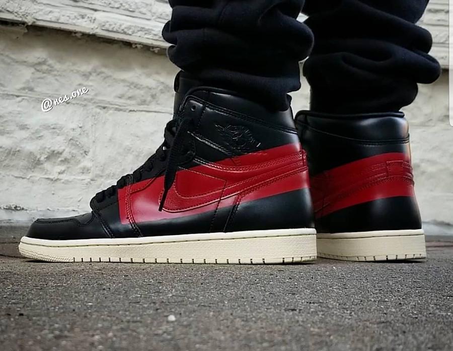 Air Jordan 1 High Retro OG Couture Defiant Banned