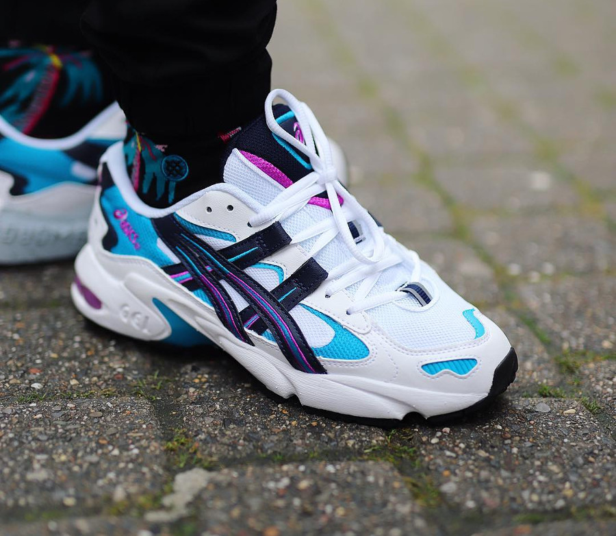 Asics Gel Kayano 5 OG South Beach 1191A176-100