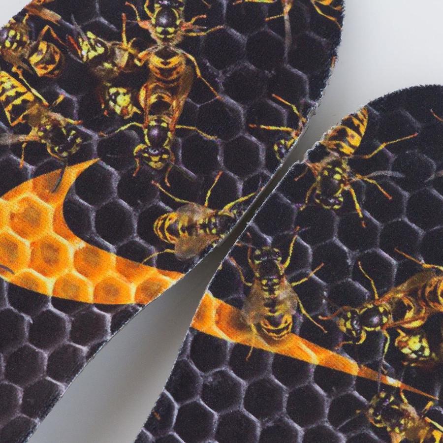 Black Sheep x Nike SB Dunk High 'Black Hornet' (5)