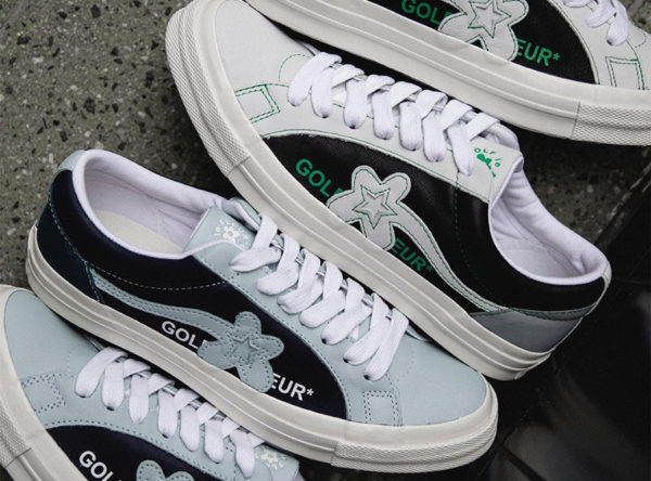 Converse One Star Ox Golf Le Fleur 2019 Industrial
