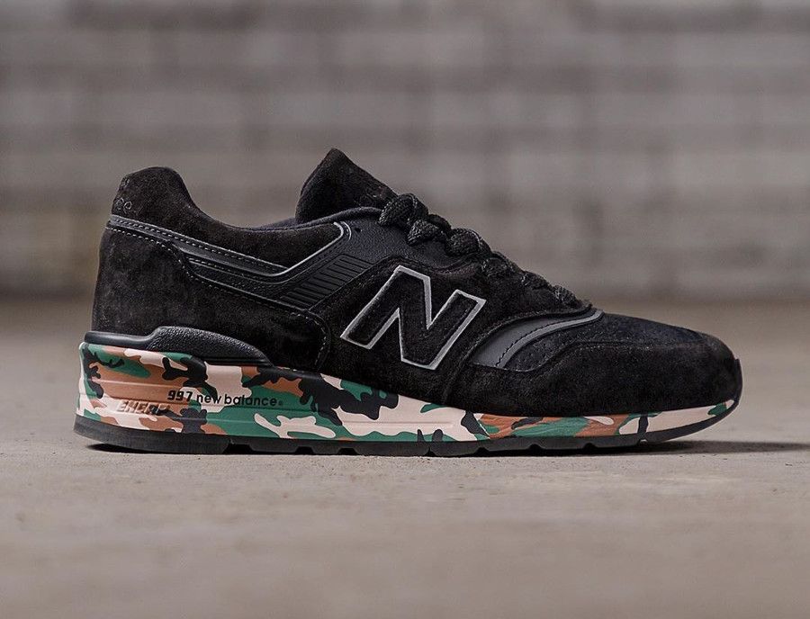 New Balance 997 'Modern Camo' Military Pack (made in USA) (1)