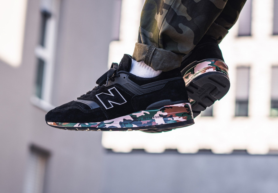 New Balance 997 'Modern Camo' Military Pack (made in USA) (3)