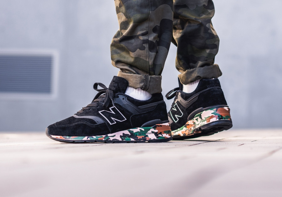 New Balance 997 'Modern Camo' Military Pack (made in USA) (5)
