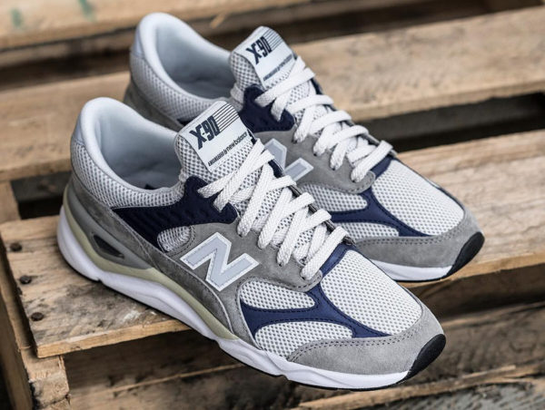New Balance X-90 Reconstructed Marblehead Pigment (6)