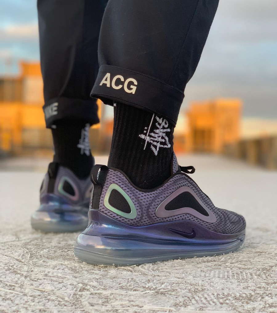 Nike Air Max 720 Northern Lights Night - @jwarrenjones
