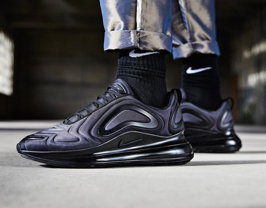 Nike Air Max 720 Total Eclipse (homme) (3)