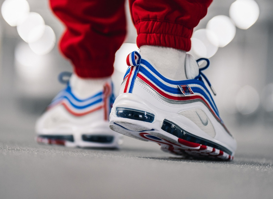 Nike Air Max 97 'All Star Jersey' Game Royal Metallic Silver (1)