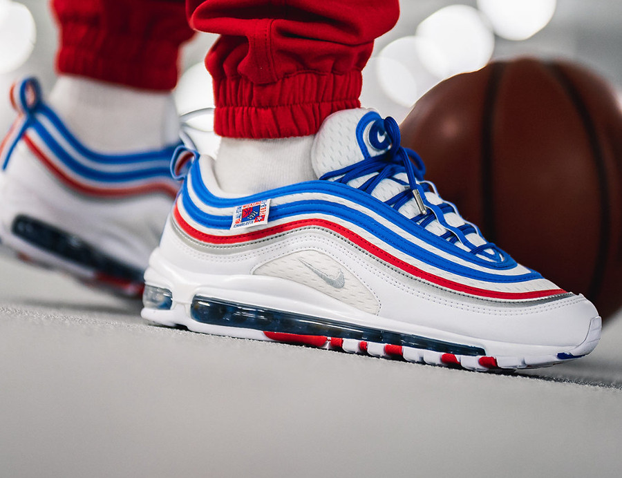 Nike Air Max 97 'All Star Jersey' Game Royal Metallic Silver (2)