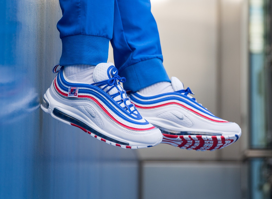 Nike Air Max 97 'All Star Jersey' Game Royal Metallic Silver