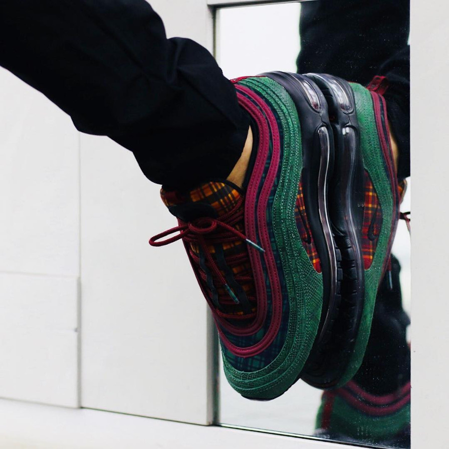 Nike Air Max 97 NRG Jacket Pack Team Red (3)