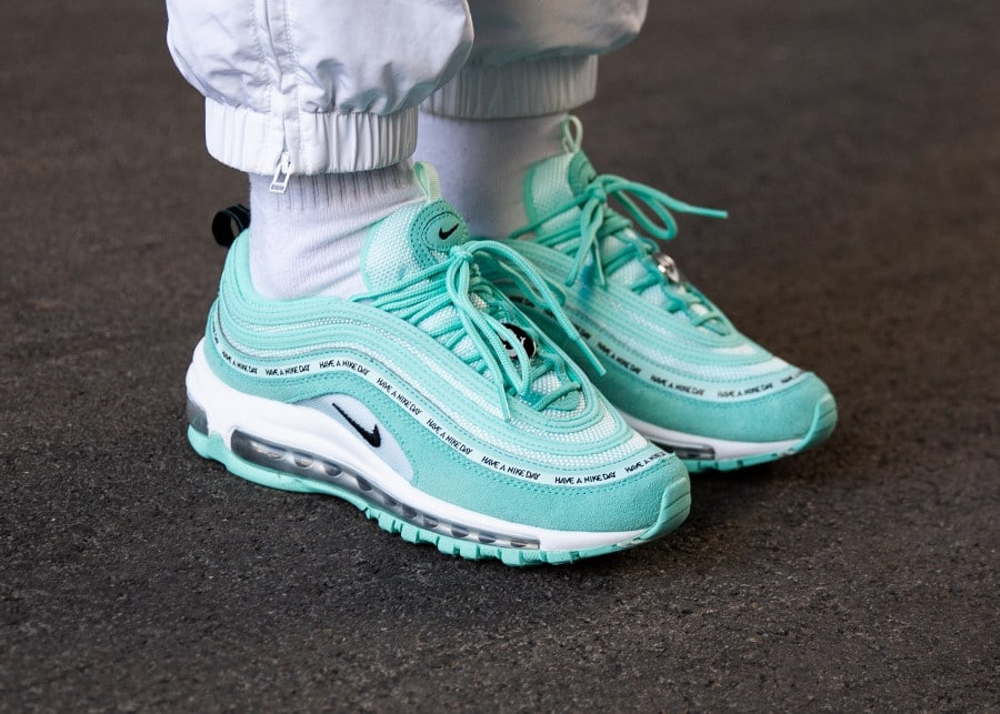 Nike Air Max 97 SE GS 'Have a Nike Day' Tropical Twist (3)