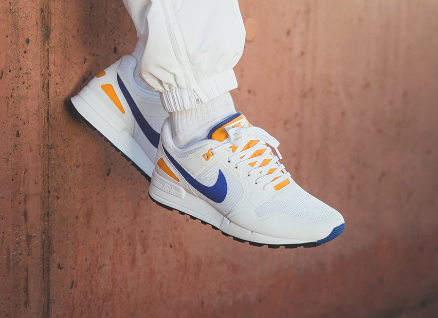 Faut-il acheter la Nike Air Pegasus '89 NS 2019 White Blue ...