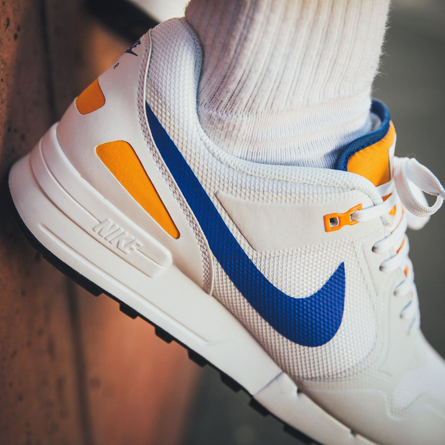 3ba397496610 Faut-il acheter la Nike Air Pegasus  89 NS 2019 White Blue Orange