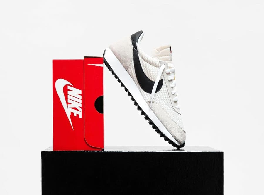 Nike Air Tailwind 79 White Black Phantom