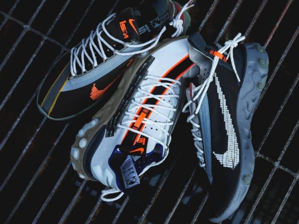 Nike Ispa React Runner WR Low (2)