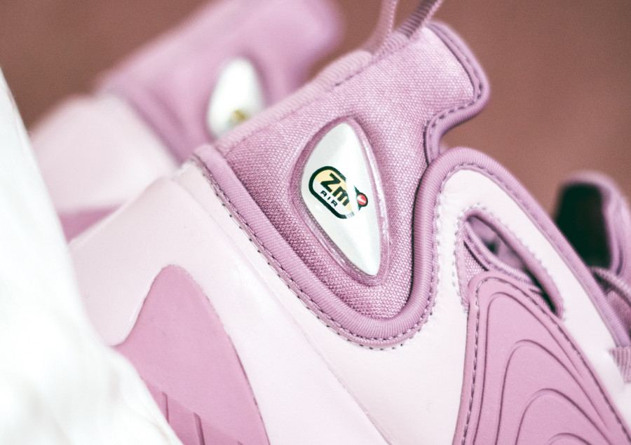 Nike Wmns Zoom 2K Plum Dust Pale Pink (2)