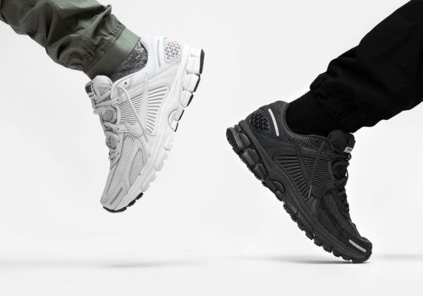 NikeLab Zoom Vomero 5 SP Vast Grey & Black