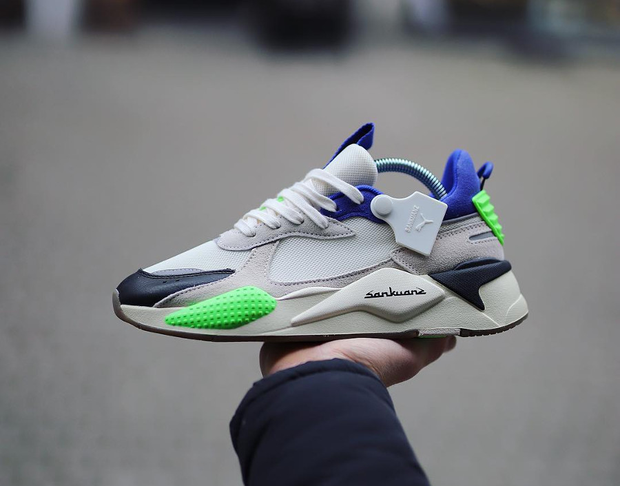 Sankuanz x Puma RS-X 'Cloud Cream Royal Blue' (3)