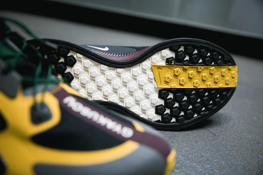 Undercover x Nike Zoom Pegasus 35 Turbo Gyakusou Fir Black (2)