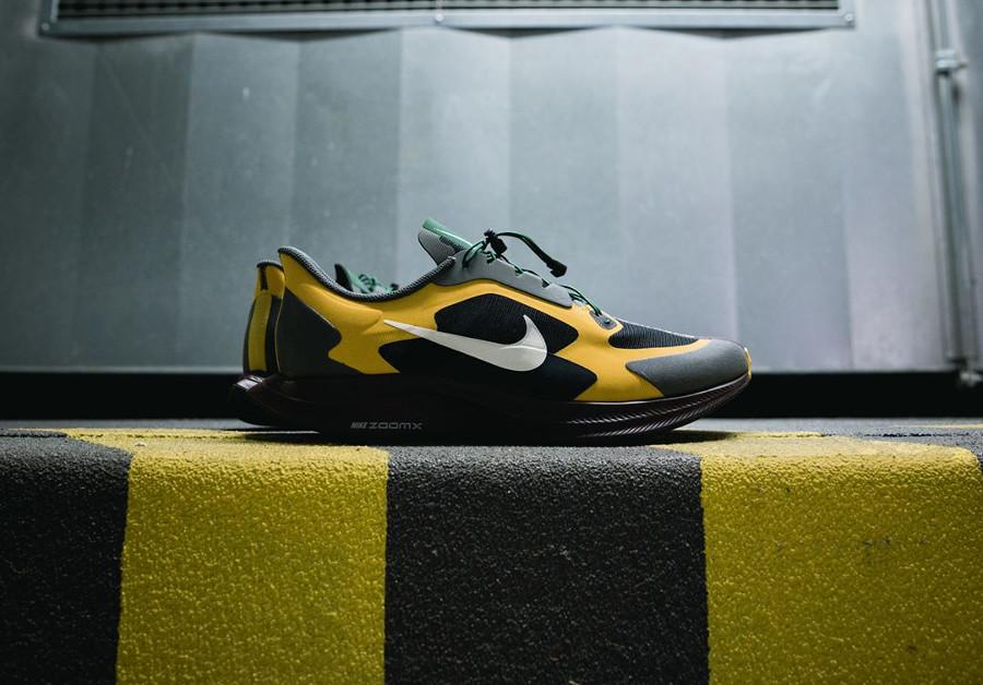 Undercover x Nike Zoom Pegasus Turbo 35 Gold Dart (3)