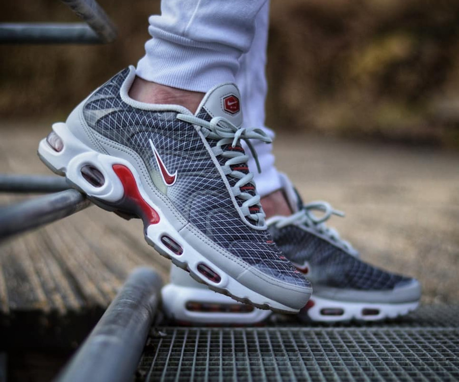 Faut il acheter la Nike Air Max Plus Requin OG The Grid