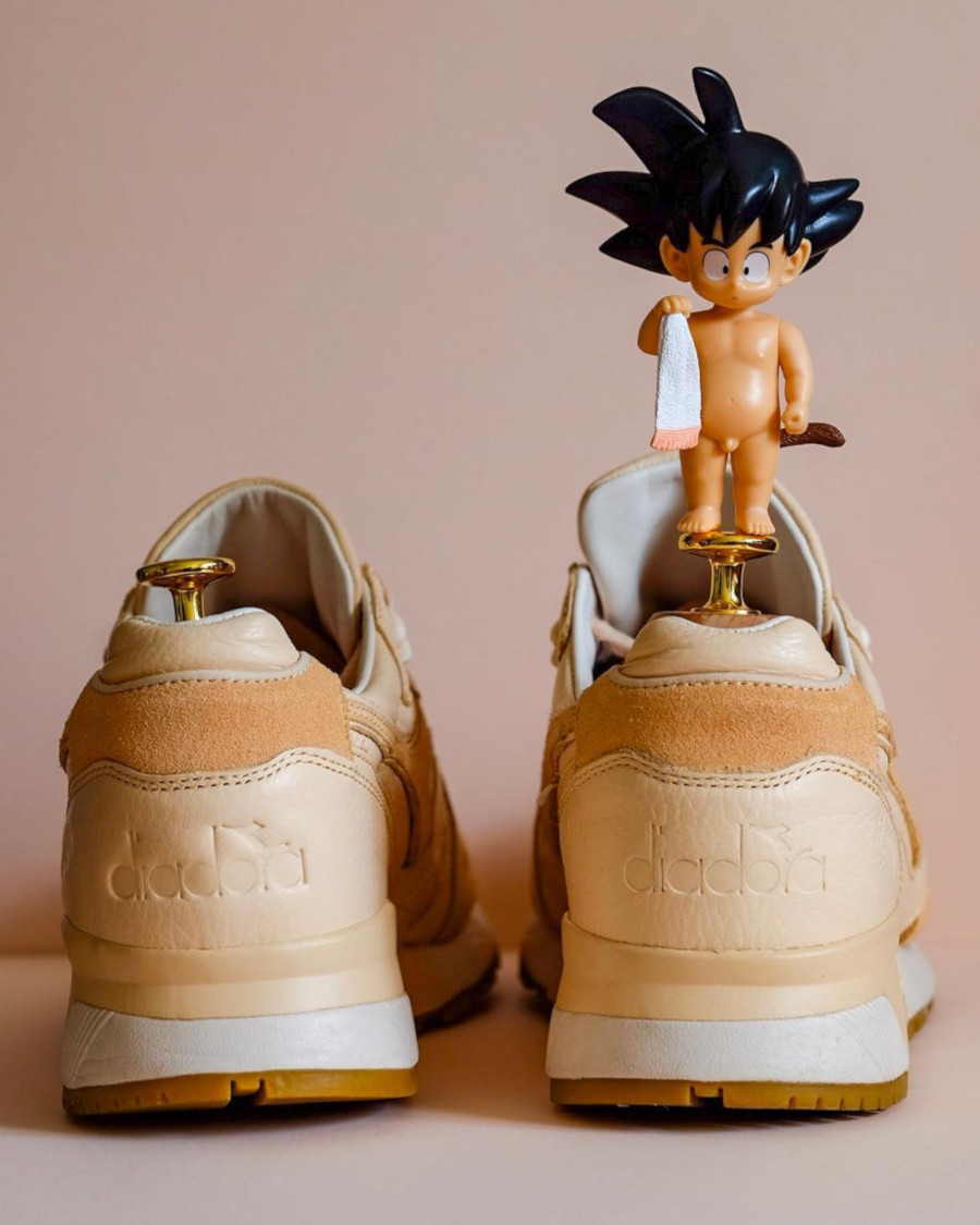 A Ma Maniere x Diadora N9000 Goku