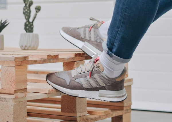 Adidas Consortium ZX 500 RM Kelvin Scale BD7859