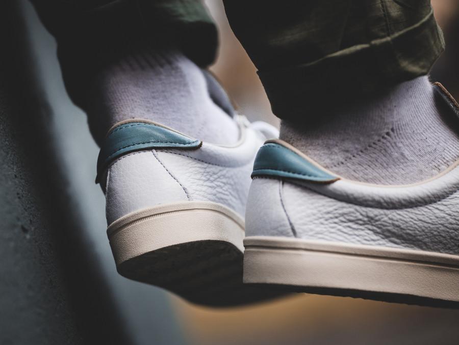 Adidas Lacombe Ftwr White Ash Grey (2)