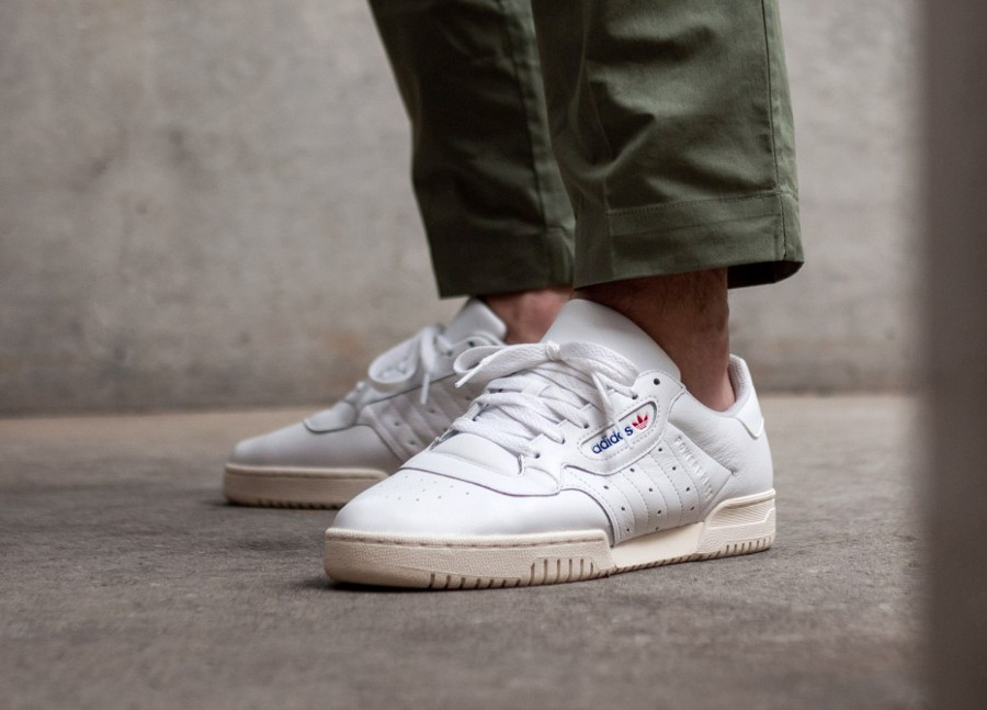 Adidas Powerphase OG Footwear White Off White