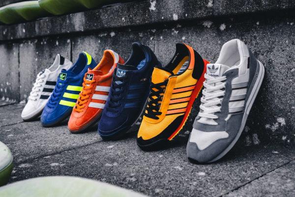Adidas SPZL Spezial SS19 Drop 1