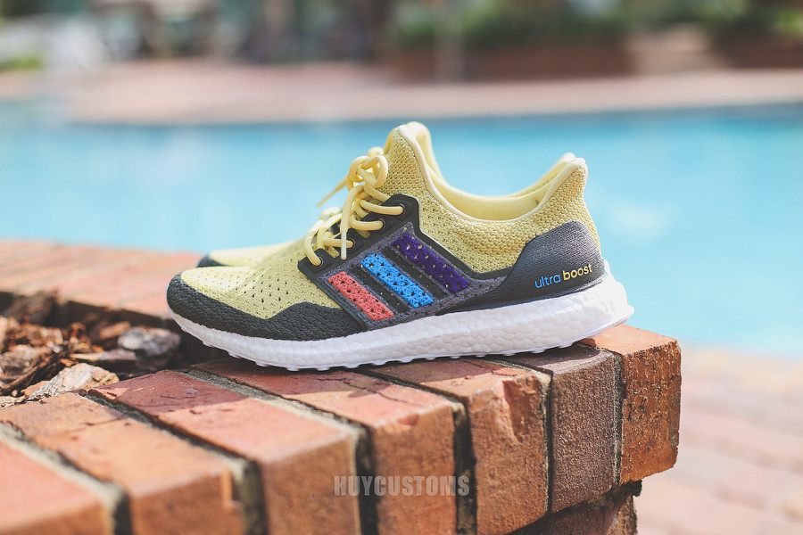 Adidas Ultra Boost 1.0 Sean Wotherspoon - @huycustoms (1)