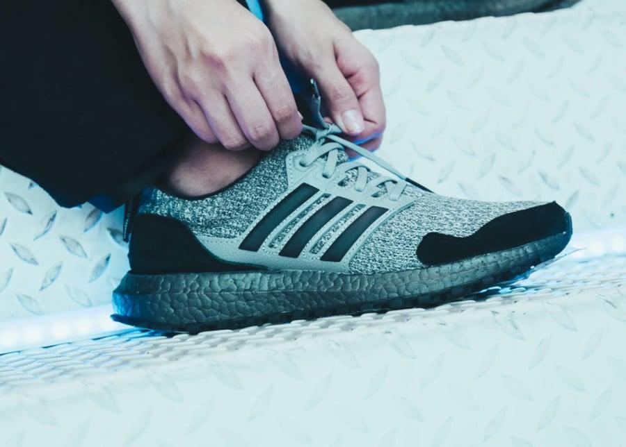 Adidas Ultra Boost GOT House of Stark EE3706 (1)