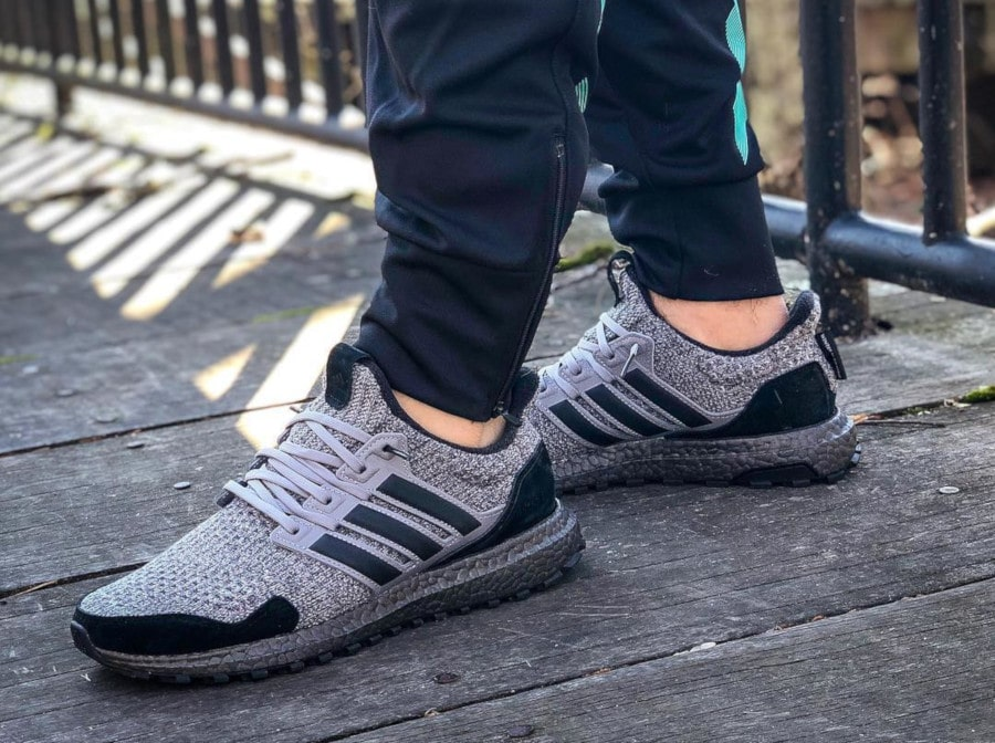 Adidas Ultra Boost GOT House of Stark EE3706