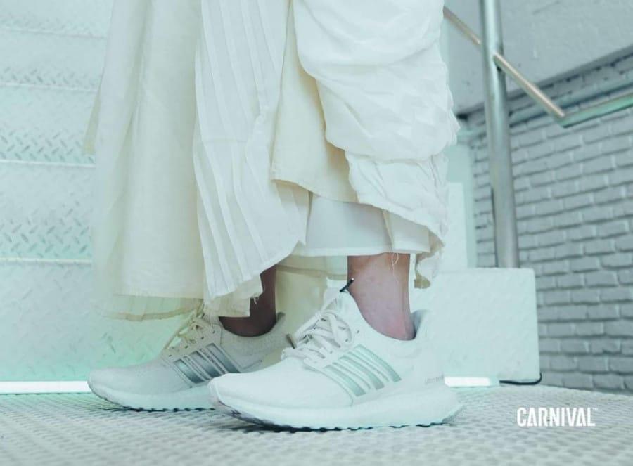 Adidas Ultra Boost GOT W House of Targaryen EE3711 (1)