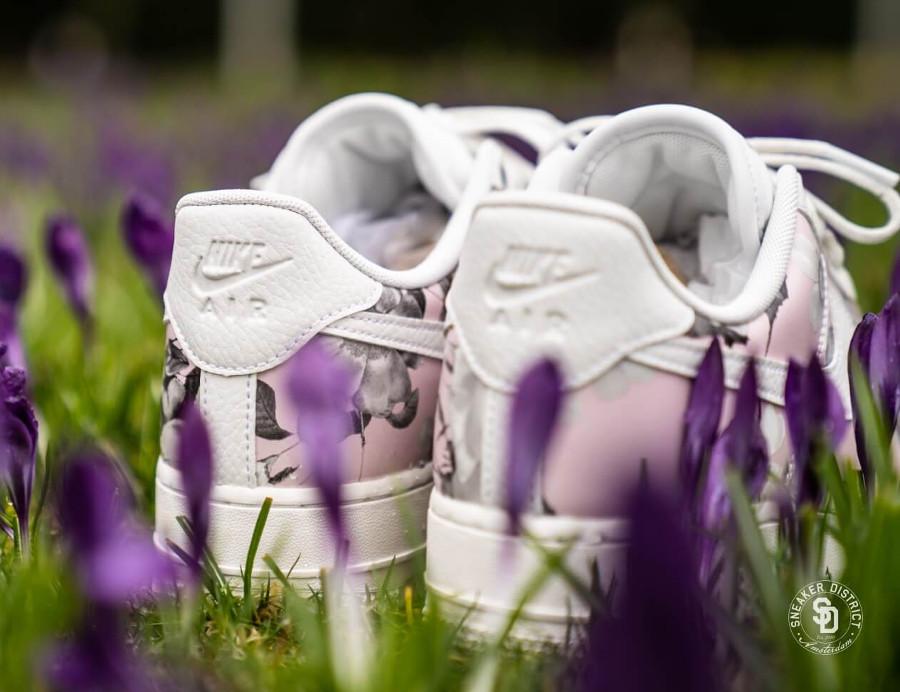Faut il acheter la Nike Wmns Air Force 1 '07 LXX Floral 2019