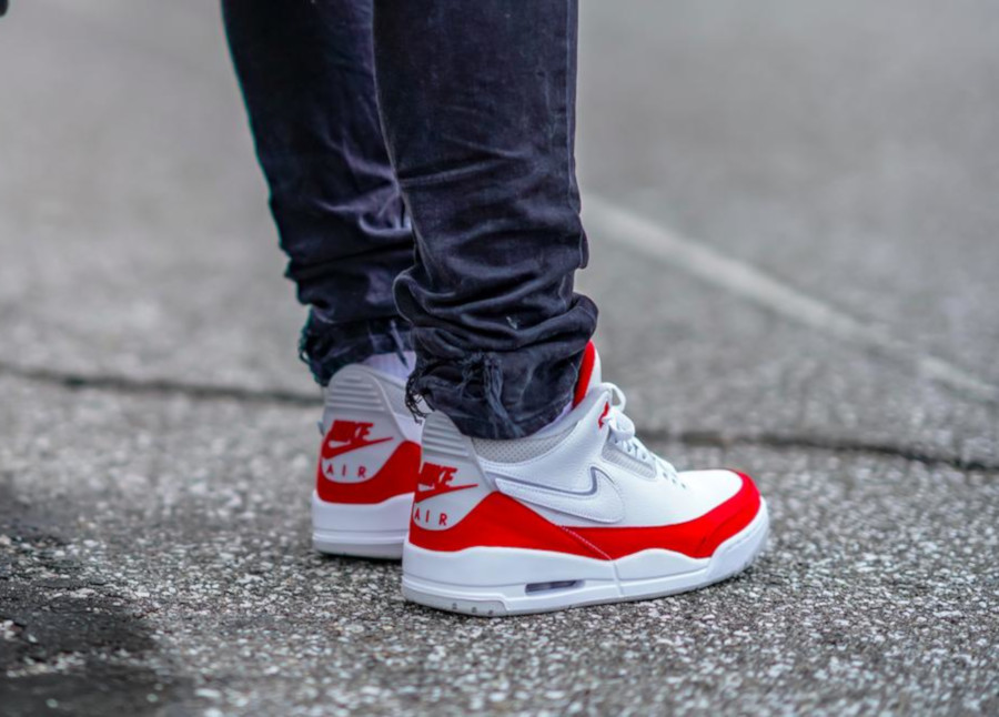 Air Jordan 3 Tinker Air Max 1 OG Red (4)