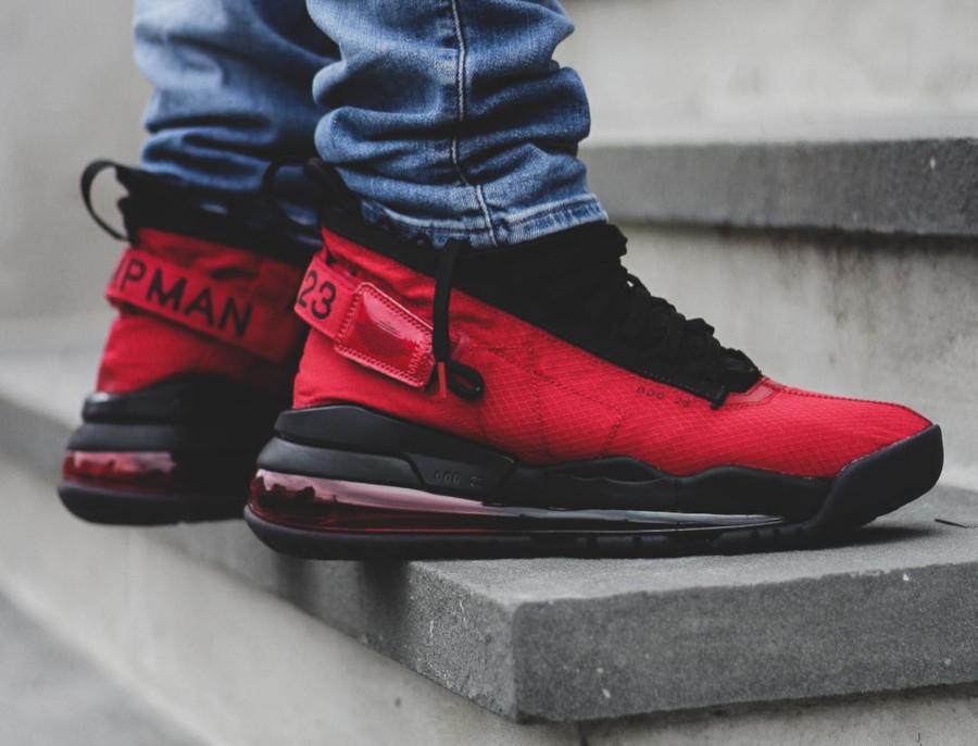 Jordan 720 Proto Max Gym Red Black