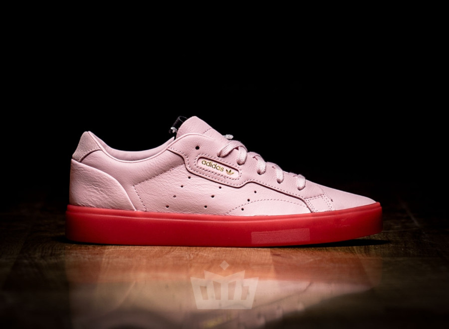 Adidas-Sleek-W-Pink-Red-1