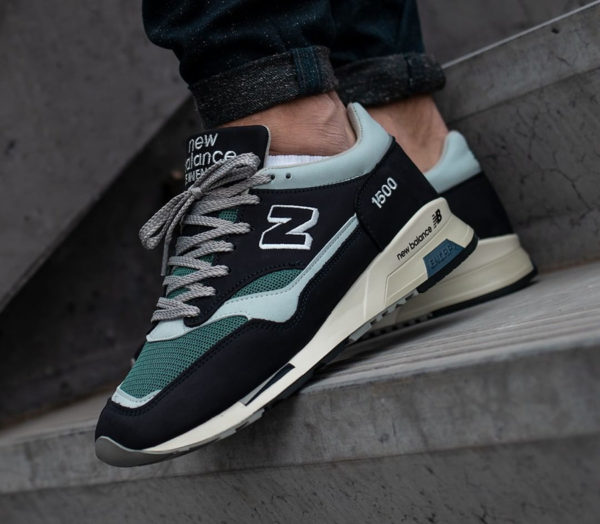 New Balance M 1500 OGN 30th Anniversary Pack (made in England) (1)