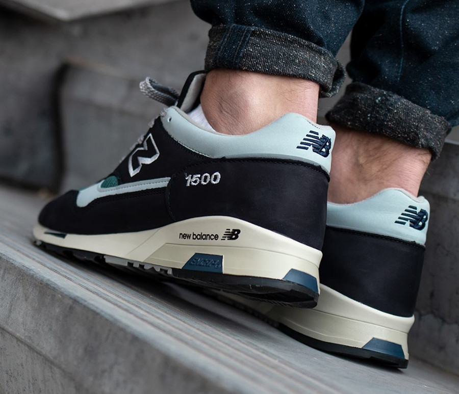 New Balance M 1500 OGN 30th Anniversary Pack (made in England) (2)