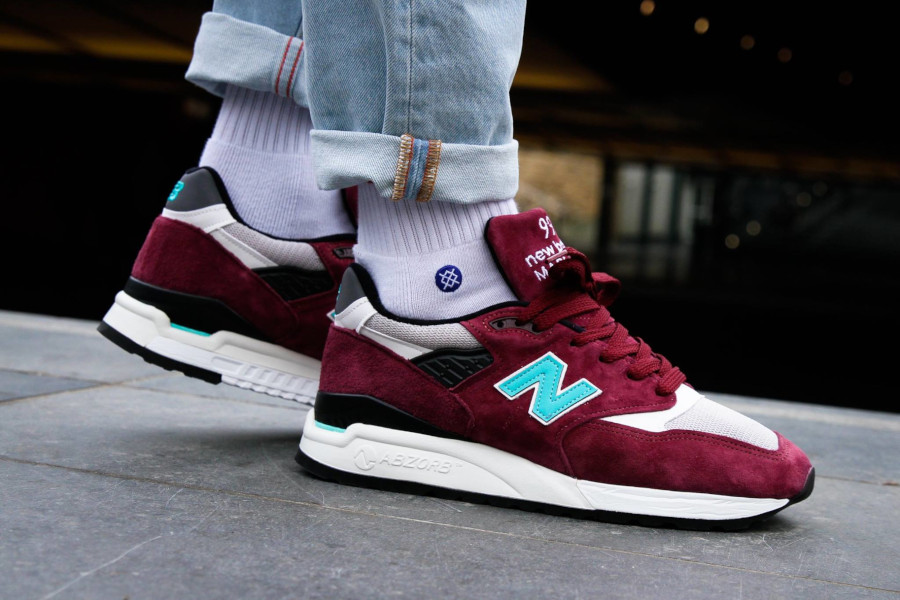 New Balance M998AWC (made in USA) 702141-60-18