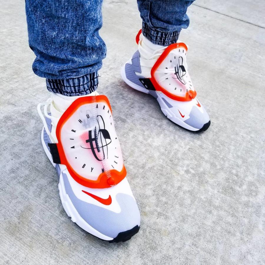 Nike Air Huarache Gripp - @spikesole